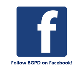 Follow BGPD on Facebook